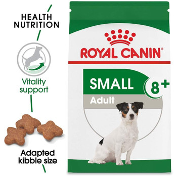 Small Dogs Need More Than Just A Small Kibble. They Need More Energy Than Big Dogs, And They Have A Shorter And More Intense Growth Period. Plus, They Typically Live Longer Than Large Dogs, And Have A More Finicky Appetite. Royal Canin Mini Formulas Are D