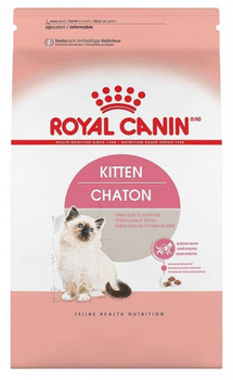 Meat-first. Grain-free. Raw. With So Many Cat And Kitten Food Options Out There Focused On Ingredients, How Do You Know Whats Best Royal Canin Knows Theres A Science To Itresearching Each Pets Unique Nutritional Needs To Formulate The Mos
