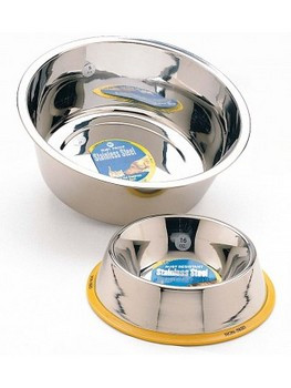 Spot Ethical Stainless Steel Mirror Finish Bowl 3qt