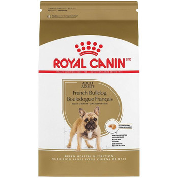 Royal Canin Knows What Makes Your French Bulldog Magnificent Is In The Details. With Their Pointy Bat Ears, Frenchies Are Adorable Miniature Bulldogs With Extremely Flat Muzzles. They Can Benefit From A Diet Thats Easy For Them To Eat, Provides Muscle
