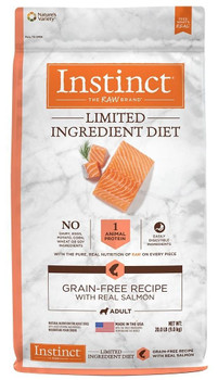 When Your Dog Has Food Sensitivities, Knowing Exactly Whats In Their Food Is Important. Thats Why Our Ingredient Lists Are Purposefully Short, Made With One Animal Protein And One Vegetable, Versus The Mix Of Each Youll Find In Most Other Dog
