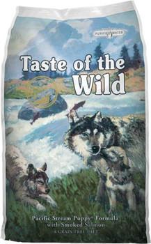 Diamond Taste of the Wild Pacific Stream Puppy 14lb *REPL 418404