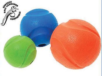 Canine Hardware Medium Fetch Ball 1 Pk.