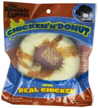 """Rawhide Express Chicken N' Donut 4-5"""""""