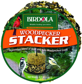 It include black oil sunflower seeds mixed tree nuts white proso millet seeds cracked. Packed full of mixed tree nuts that woodpeckers crave. Attract a wider variety of birds with use of up to three different blends. Attract a wide variety of birds including woodpeckers finches and small songbirds such as chickadees and nuthatches.