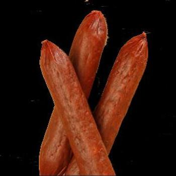 "Happy Howie's Lamb Sausage Link 80/4"" Bulk"