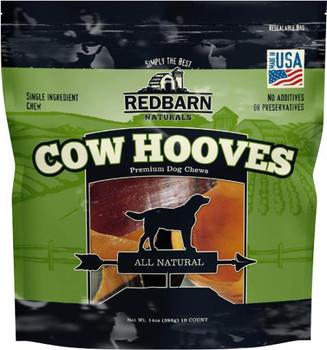 Red Barn Hooves 8/10 pk.