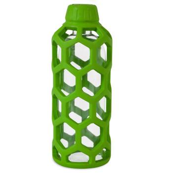 JW Pet Hol-ee Bottle Dog Toy Medium