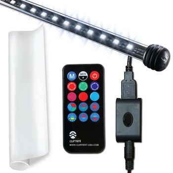 Current Serene Background LED Light Kit 24in