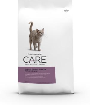 Diamond Care Urinary Support Cat 6lb C=6 {L-1}418268