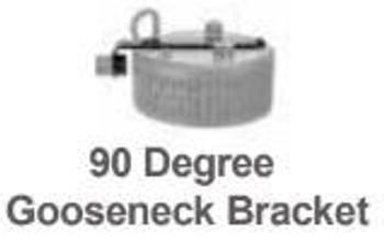 Kessil 90 Degree Gooseneck Bracket {L-1}924037