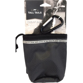 TALL TAILS DOG TREAT BAG