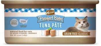 Merrick Purrfect Bistro Tuna Pate 24/5.5Oz