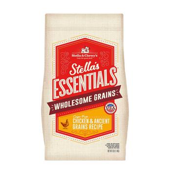 Stella & Chewy's Stella's Essentials Cage-Free Chicken & Ancient Grains Dog 3lb