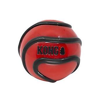 KONG Wavz Ball Asst Dog Toy Sm {L+1}