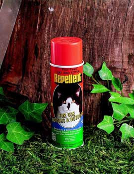 Four Paws Cat & Kitten Repellent 6oz