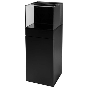 Marineland Integrated Cube Kit with Black Stand 20G