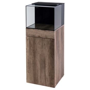Marineland Integrated Cube Kit with Oak Stand 20G