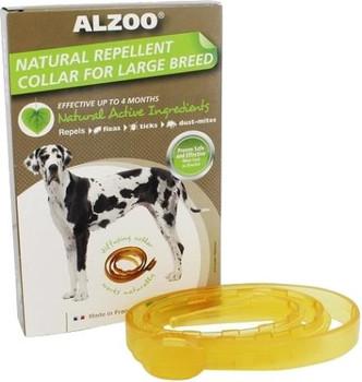 Alzoo Dog Collar Large/Extra Large