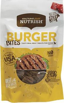 Rachael Ray Nutrish Gf Bf/bsn Burger 3z 790049