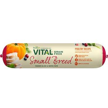 Fresh pet Deli Fresh Vital C/t Roll Sm Brd 1# 518075  SD-5