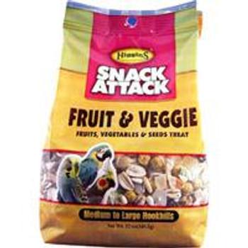 Higgins Sunburst Treats Fruits & Veggies Large 20lb