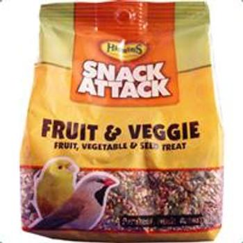 Higgins Sunburst Treats Fruits & Veggies Small 20lb