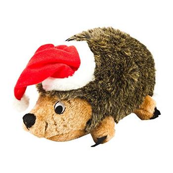 Kyjen Oh Hol Hedgehogz W Hat Br Sm Xt006896