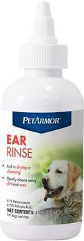 Pet Armor Ear Rinse Dog/cat 4z 183105