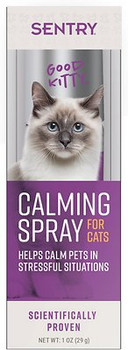Sentry Calm Spry Cat 1z{L-1}484183