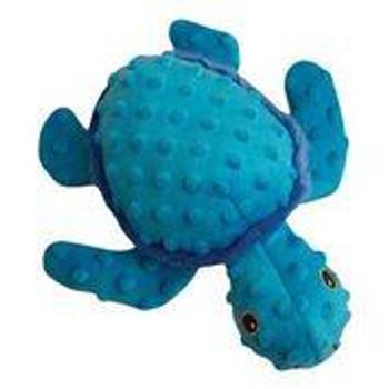"SnugArooz Tucker the Turtle Dog Toy 10"""