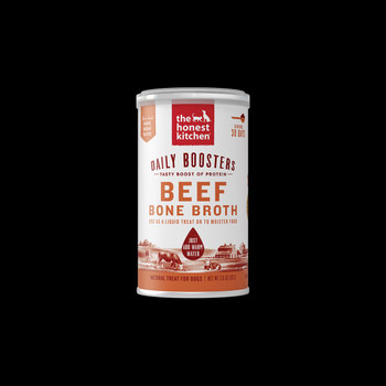 Honest Kitchen Daily Boost Beef Broth 3.6z