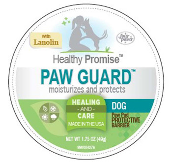 Four Paws Healthy Promise Paw Guard 1.75oz