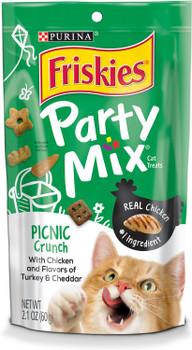 FRSK CRNCH PARTY PICNIC 10/2.1Z