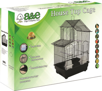 """AE HOUSE TOP CAGE 16X14"""""""