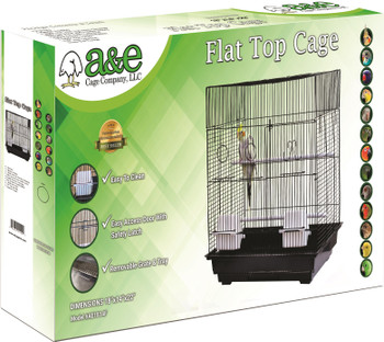 """AE FLAT TOP CAGE 18X14"""""""