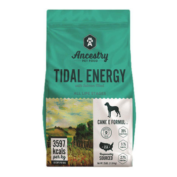 ANCEST GF TIDAL ENERGY DOG 25 lb