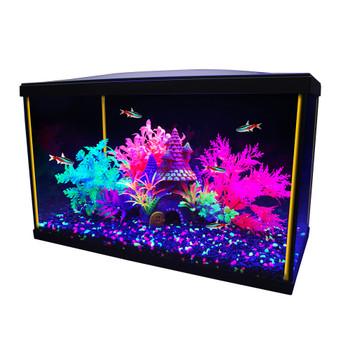 Marina iGlo 5G Aquarium Kit, 5 Gal