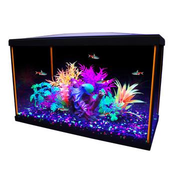 Marina iGlo 10G Aquarium Kit, 10 Gal