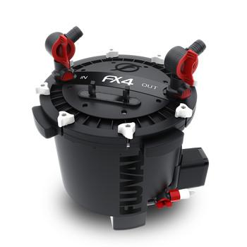 Fluval FX4 Canister Filter {L+