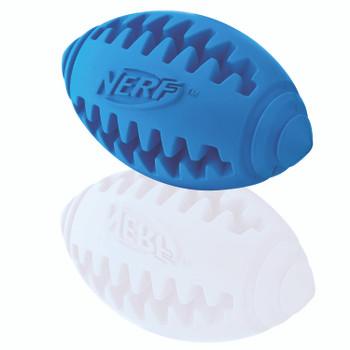 Nerf Dog Teether Football, Large (2189)