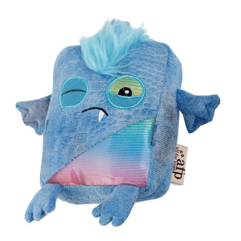 AFP Monster Bunch Square, Blue (7613)