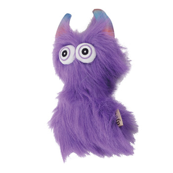 AFP Monster Bunch Fluffy, Purple (7618)