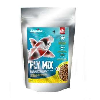 Laguna Fly Mix Pond Fish Food, 26 oz