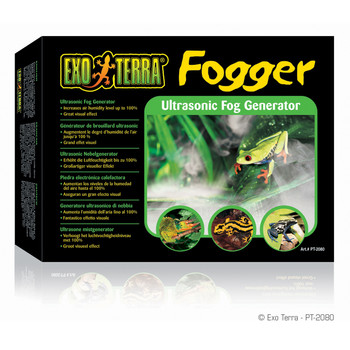 Exo Terra Mini Fogger