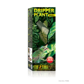 Exo Terra Dripping Plant, Small