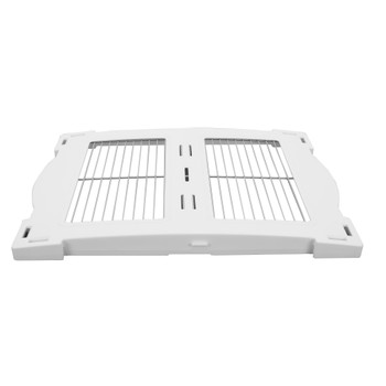 White Roof Assembly for 83200 (replaces 83510)