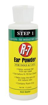 Rich Health Gimborn R-7 Ear Powder For Cats And Dogs (12-gram -81575