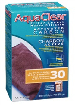 Aqua Clear 30 (150) Act. Carbon Insert{requires 3-7 Days before shipping out}