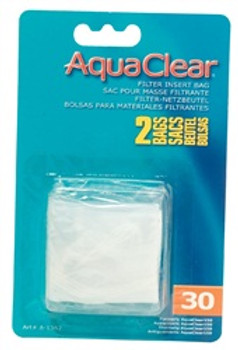 Aqua Clear 150 Nylon Bag (2/cd) {requires 3-7 Days before shipping out}